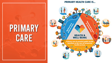 Peers Alley Media: Primary Care