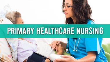 Peers Alley Media: Primary Healthcare Nursing