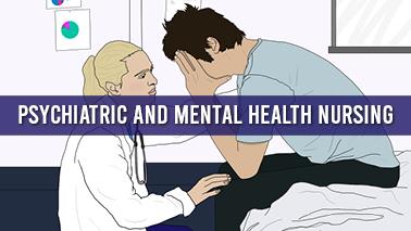 Peers Alley Media: Psychiatric and Mental Health Nursing