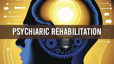 Peers Alley Media: Psychiatric Rehabilitation