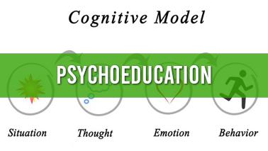 Peers Alley Media: Psychoeducation