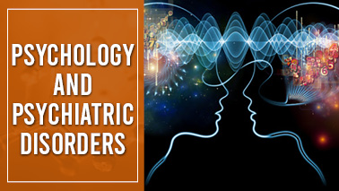 Peers Alley Media: Psychology and Psychiatric Disorders