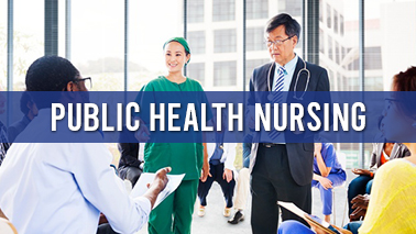 Peers Alley Media: Public Health Nursing