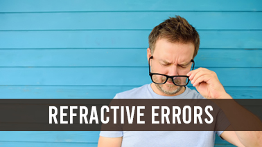 Peers Alley Media: Refractive Errors