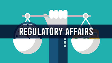 Peers Alley Media: Regulatory affairs