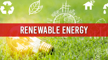 Peers Alley Media: Renewable Energy