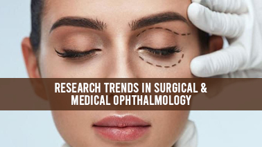 Peers Alley Media: Research Trends in Surgical  and Medical Ophthalmology
