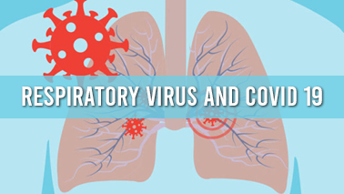 Peers Alley Media: Respiratory virus and COVID 19