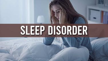 Peers Alley Media: Sleep Disorder
