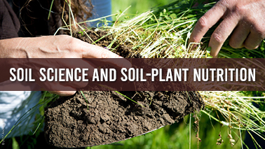 Peers Alley Media: Soil Science and Soil-Plant Nutrition