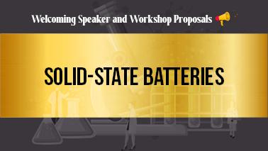 Peers Alley Media: Solid-State Batteries