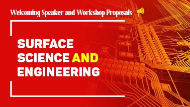 Peers Alley Media: Surface Science and Engineering
