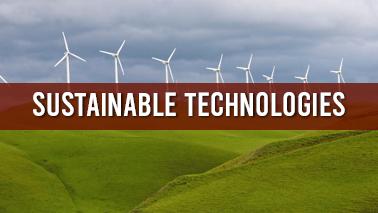 Peers Alley Media: Sustainable Technologies