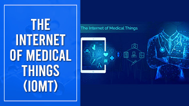 Peers Alley Media: The Internet of Medical Things IoMT