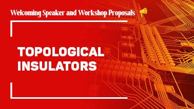 Peers Alley Media: Topological Insulators
