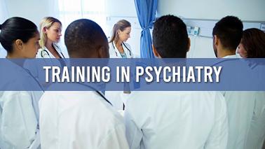 Peers Alley Media: Training in Psychiatry