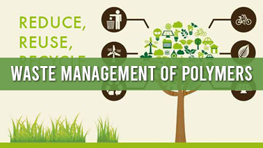Peers Alley Media: Waste Management of Polymers