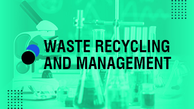 Peers Alley Media: Waste Recycling and Management
