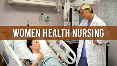 Peers Alley Media: Women Health Nursing