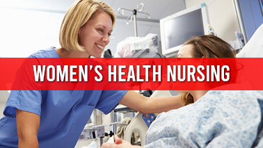 Peers Alley Media: Womens Health Nursing