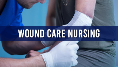 Peers Alley Media: Wound Care Nursing